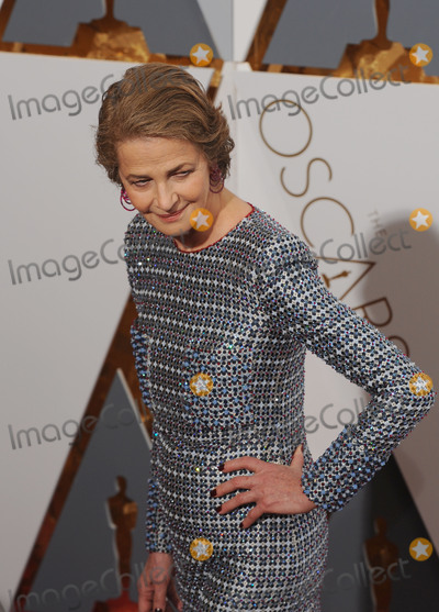 Charlotte Rampling, The 88 Photo - 
