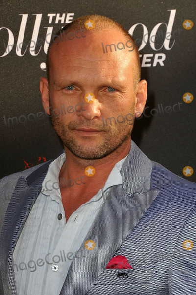 Andrew Howard Photo - May 21 2012, LA  Andrew Howard at a special screening of 'Hatfields & McCoys' hosted by The History Channel at Milk Studios on May 21, 2012 in Hollywood, California.