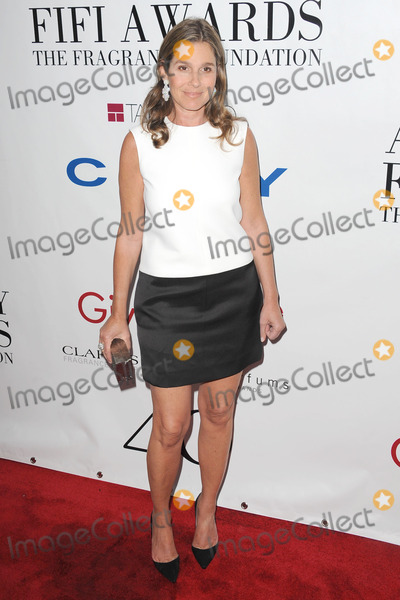Aerin Lauder Photo - May 21, 2012. New York City. Aerin Lauder attends the 40th annual Fifi awards at Alice Tully Hall, Lincoln Center on May 21, 2012 in New York City.