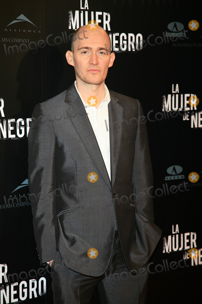 photos and pictures james watkins at the premiere of 39 the woman in black 39 at callao cinema on. Black Bedroom Furniture Sets. Home Design Ideas