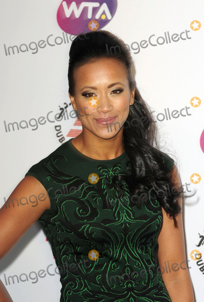 Anne Keothavong Photo - June 21 2012, London