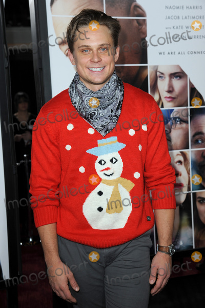 Billy Magnussen Photo - December 12, 2016  New York CityBilly Magnussen attending the 'Collateral Beauty' World Premiere at Frederick P. Rose Hall, Jazz at Lincoln Center on December 12, 2016 in New York City.Credit: Kristin Callahan/ACE PicturesTel: 646 769 0430