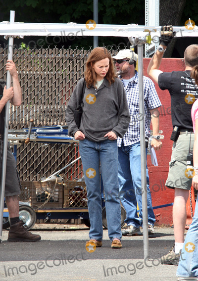 Photos and Pictures - Actress Nicole Kidman was on the set of an