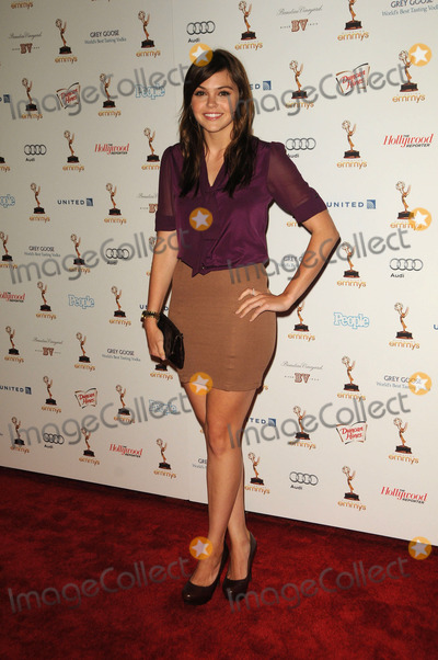 Amy Teegarden Photo - Amy Teegarden arriving at the 63rd Annual Emmy Awards Performers Nominee Reception held at Pacific Design Center on September 16, 2011 in West Hollywood, California.