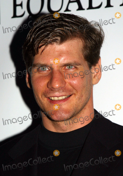 Alexi Yashin Photo - Alexi Yashin at the Glamour Magazine's benefit, 'Equality Now,' in New York. September 8, 2003.