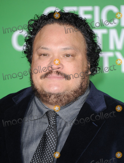 Adrian Martinez Photo -   December 7 2016, LA  Adrian Martinez arriving at the premiere of 'Office Christmas Party' at the Regency Village Theatre on December 7, 2016 in Westwood, California.  By Line: Peter West/ACE Pictures   ACE Pictures Inc Tel: 6467670430