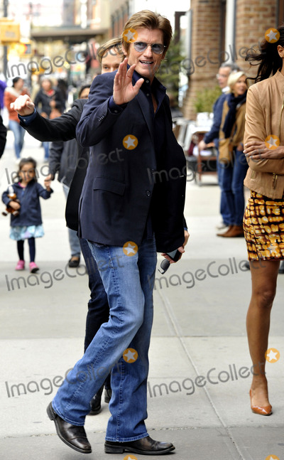 Denis Leary Photo -   April 16 2015, New York City  Denis Leary attended a lunch for the Tribeca Film Festival on April 16 2015 in New York City  By Line: Curtis Means/ACE Pictures   ACE Pictures, Inc. tel: 646 769 0430
