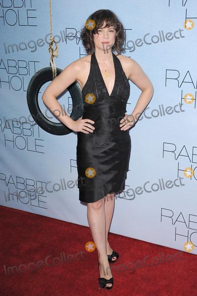 AMANDA PENNINGTON, Hole Photo - Amanda Pennington  attends the premiere of 'Rabbit Hole' at the Paris Theatre on December 2, 2010 in New York City