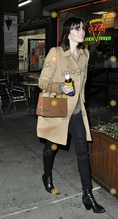 Ali Lohan, Ali Farka Touré Photo - November 5 2012, New York City