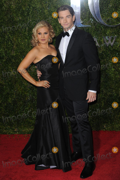 Andy Karl, Orfeh Photo - June 7, 2015 New York CityOrfeh and Andy Karl attending American Theatre Wing's 69th Annual Tony Awards at Radio City Music Hall on June 7, 2015 in New York City.Please byline: Kristin Callahan/ACE PicturesTel: (646) 769 0430