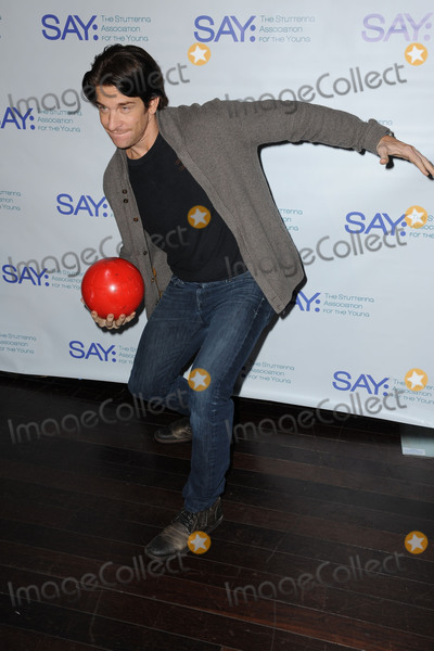Andy Karl, Paul Rudd Photo - January 12, 2015 New York CityAndy Karl attending the Third Annual Paul Rudd All-Star Bowling Benefit for The Stuttering Association for the Young (SAY) at Lucky Strike Lanes & Lounge on January 12, 2015 in New York City.Please byline: Kristin Callahan/AcePicturesACEPIXS.COMTel: (212) 243 8787 or (646) 769 0430