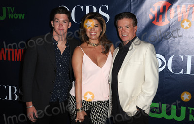 Alan Thicke, Tanya Callau Photo - 