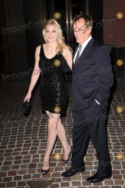 James Woods, Ashley Madison, Ashley James Photo - Ashley Madison andJames Woods attend a screening of 'Welcome To The Rileys' on October 18, 2010 at the Tribeca Grand Hotel in New York City