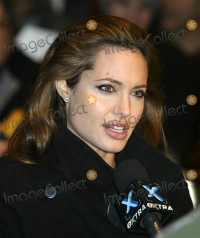 Angelina Jolie, ANGELINA JOLIE, Photo - NEW YORK, NOVEMBER 22, 2004    Angelina Jolie at the Alexander preview screening in NYC.