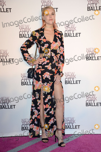 Ashley Smith Photo - 