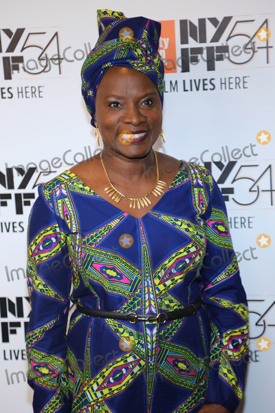 Angelique Kidjo Photo -   September 30 2016, New York City  Angelique Kidjo attending the 54th New York Film Festival opening night gala presentation and the premiere of '13th' at Alice Tully Hall at the Lincoln Center on September 30, 2016 in New York City  By Line: Serena Xu/ACE Pictures   ACE Pictures Inc Tel: 6467670430