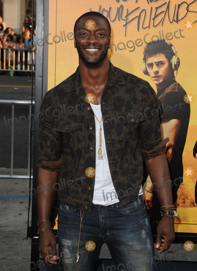 Aldis Hodge, Aldis Hodges, TCL Chinese Theatre Photo - 