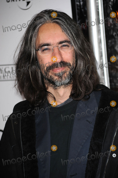 Anand Tucker Photo - Director Anand Tucker arriving at the premiere of 'Leap Year' at Directors Guild Theatre on January 6, 2010 in New York City.