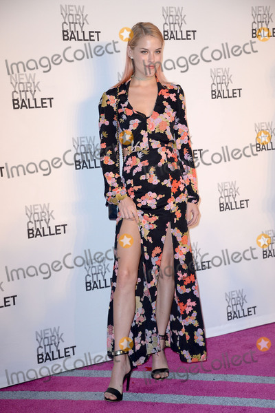 Ashley Smith Photo - September 20, 2016  New York CityAshley Smith attending the New York City Ballet 2016 Fall Gala at the David H. Koch Theater at Lincoln Center on September 20, 2016 in New York City.Credit: Kristin Callahan/ACE PicturesTel: 646 769 0430