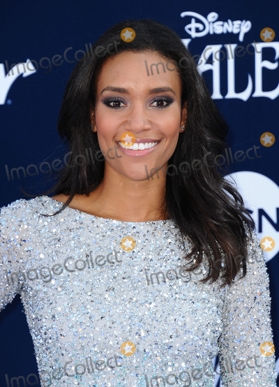 Annie Ilonzeh, Annie  Ilonzeh Photo - May 28 2014, LA