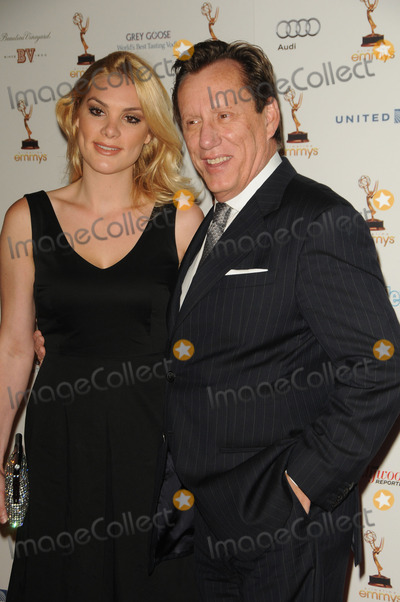 James Woods, Ashley Madison Photo - Actor James Woods (R) and Ashley Madison arriving at the 63rd Annual Emmy Awards Performers Nominee Reception held at Pacific Design Center on September 16, 2011 in West Hollywood, California.