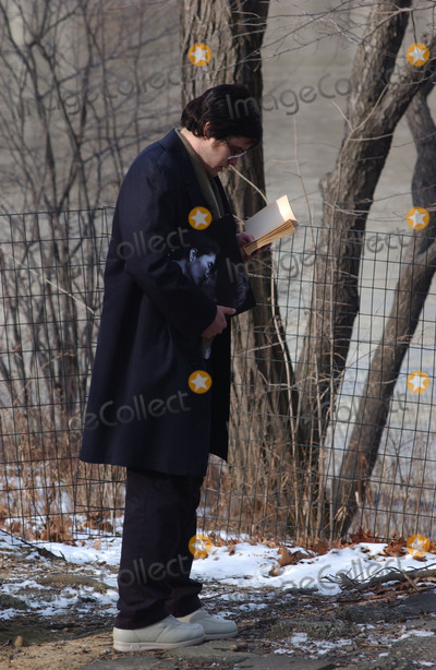 "Jared Leto, Tara Subkoff, John Lennon, Lindsay Lohan Photo - Jared Leto and Tara Subkoff were in Central Park filming ""Chapter 27"". The movie follows the days leading up to the murder of John Lennon by Mark David Chapman (played by Leto). Lindsay Lohan will also be in the movie. Leto can be seen clutching a John Lennon album and a copy of 'Catcher in the Rye'."