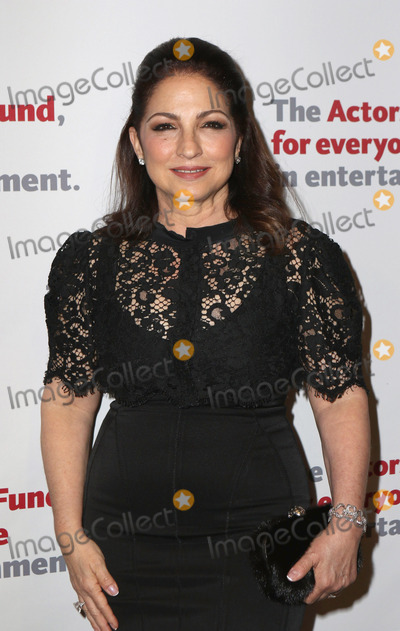 Gloria Estefan, The Actor Photo -   April 25 2016, New York City  Gloria Estefan arriving at The Actors Fund Gala at the Marriott Marquis Times Square on April 25, 2016 in New York City.  By Line: Nancy Rivera/ACE Pictures   ACE Pictures, Inc. tel: 646 769 0430