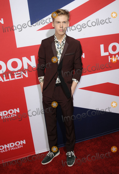 Aiden Alexander Photo - 
