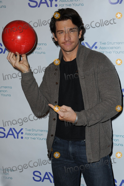 Andy Karl, Paul Rudd Photo - 