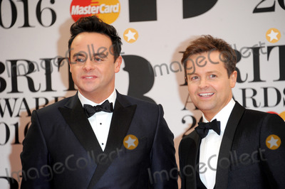 Ant & Dec Photo - 