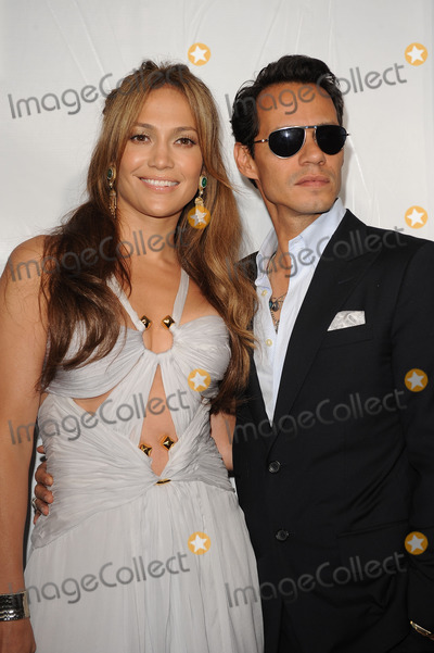 JENNIFER LOPEZ,, Jennifer Lopez, Marc Anthony, Four Seasons, Teairra Marí Photo - Jennifer Lopez and Marc Anthony arriving at Samsung's 9th Annual Four Seasons of Hope Gala at Cipriani Wall Street on June 15, 2010 in New York City.