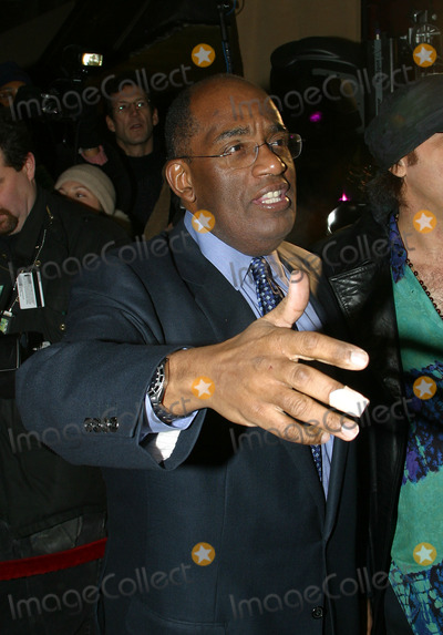 AL ROCKER Photo - Al Rocker attending the 'We Are Family Foundation' benefit held at the China Club. New York, January 29, 2003.