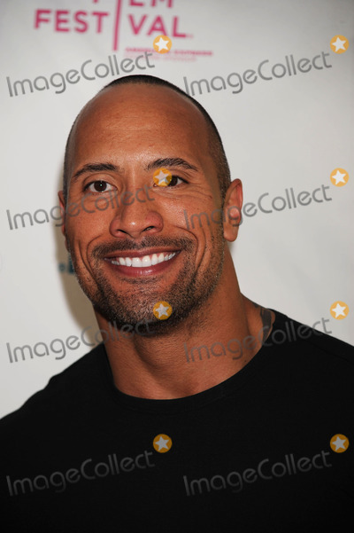 Dwayne Johnson Photo - Producer Dwayne Johnson at the premiere of 'Racing Dreams' during the 2009 Tribeca Film Festival at SVA Theater on April 25, 2009 in New York City.