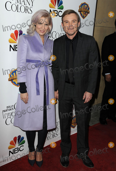 Andrea Bernard, Andrea Bernard Schroder, Andrea Bernard-Schroder, Dolly Parton, Ricky Schroder Photo -   December 2 2015, LA  Actor Ricky Schroder and wife Andrea Bernard Schroder arriving at the premiere of Warner Bros. Television's 'Dolly Parton's Coat of Many Colors' at the Egyptian Theatre on December 2, 2015 in Hollywood, California.    By Line: Peter West/ACE Pictures   ACE Pictures, Inc. tel: 646 769 0430