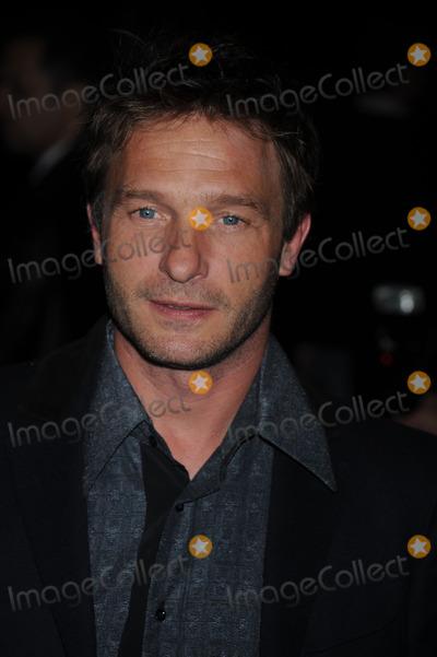 Thomas mann actor dating history