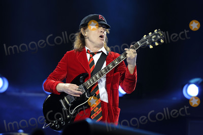 AC/DC, Angus Young, Wembley Stadium Photo -   July 4 2015, London  Angus Young of AC/DC performs at Wembley Stadium on July 4 2015 in London   By Line: Famous/ACE Pictures   ACE Pictures, Inc. tel: 646 769 0430