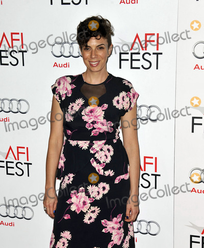 Holly O'Brien, Hollies, Grauman's Chinese Theatre Photo - November 3 2012, LA  Holly O'Brien arriving at the 'Holy Motors' special screening during the 2012 AFI Fest at Grauman's Chinese Theatre on November 3, 2012 in Hollywood, California.