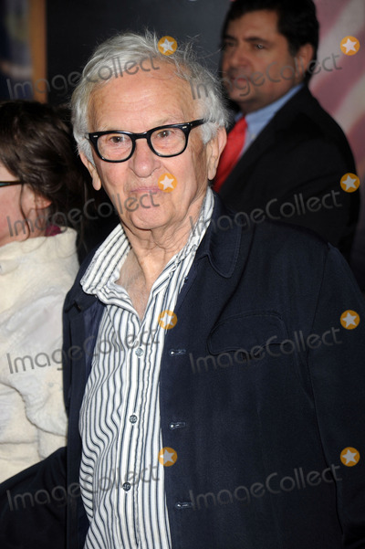 """Albert Maysles Photo - Albert Maysles arriving at the premiere of """"W."""" at the Ziegfeld Theatre on October 14 2008 in New York City."""