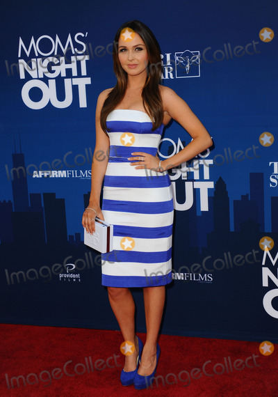 Camilla Luddington, TCL Chinese Theatre Photo - April 29 2014, LA  Camilla Luddington attending the 'Mom's Night Out' Los Angeles premiere at the TCL Chinese Theatre IMAX on April 29, 2014 in Hollywood, California