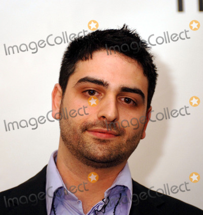 """ALEX MIRKIN Photo - Director of """"Across the Hall"""" Alex Mirkin  arriving at the  premiere party and screening for """"Across the Hall"""" at the Time Warner Center."""