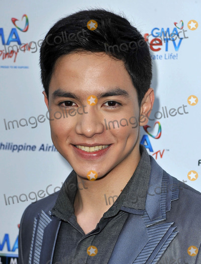 Alden Richards Photo - May 9 2012, LA  Alden Richards at a screening of Freestyle Releasing's 'The Road' at ArcLight Hollywood on May 9, 2012 in Hollywood, California