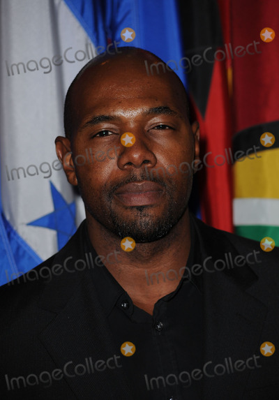 ANTOINE FAQUA, The Unit, Antoine Fuqua Photo - Director Antoine Fuqua at the 'Welcome to Gulu' exhibition opening event at the United Nations on May 12, 2009 in New York City.