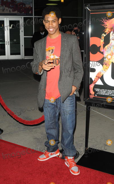 Alphonso Mcauley Photo - Actor Alphonso McAuley arriving at the premiere of 'Cat Run' at the ArcLight Cinemas on March 29, 2011 in Los Angeles, CA