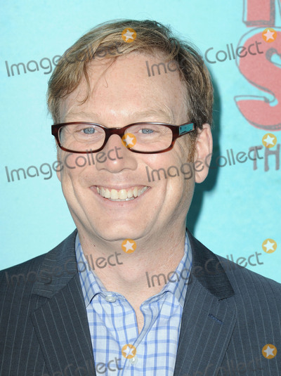 Andy Daly, Salvador Dalí Photo - 