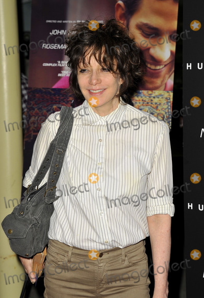 Amy Heckerling Photo - October 2 2012, LA