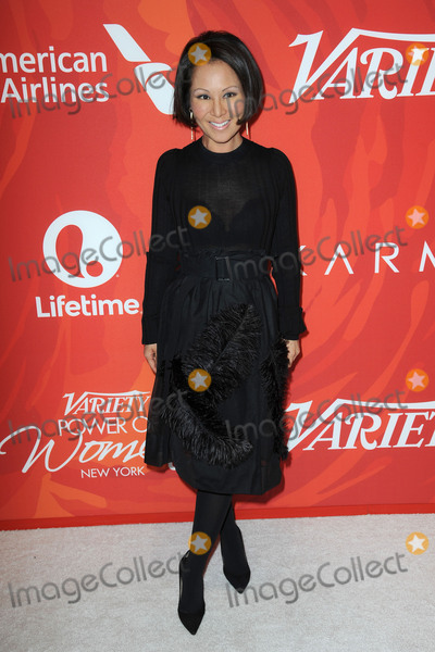 Alina Cho Photo - April 8, 2016 New York CityAlina Cho attending Variety's Power Of Women: New York 2016 luncheon at Cipriani Midtown on April 8, 2016 in New York City.Credit: Kristin Callahan/ACE PicturesACE Pictures, Inc.tel: 646 769 0430