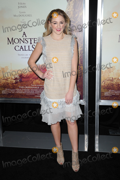 Chloe Lukasiak Photo - 