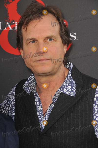 Bill Paxton Photo - May 21 2012, LA  Bill Paxton at a special screening of 'Hatfields & McCoys' hosted by The History Channel at Milk Studios on May 21, 2012 in Hollywood, California.