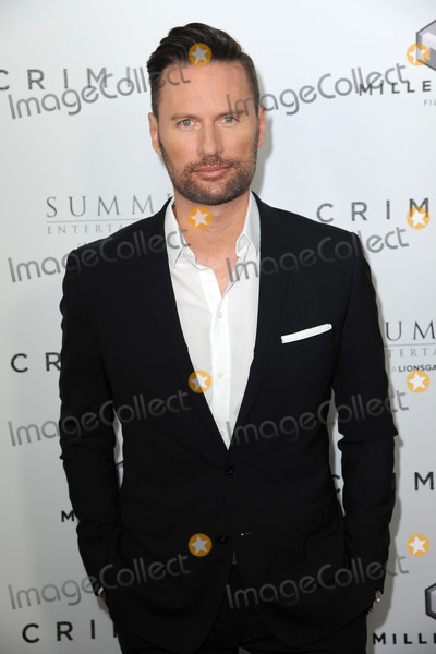 Brian Tyler Photo - 