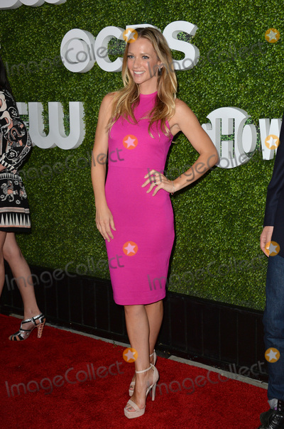 A.J. Cook, A. J. Cook, Aj Cook, AJ Cook, A.J Cook Photo - LOS ANGELES, CA. August 10, 2016: Actress A.J. Cook at the CBS & Showtime Annual Summer TCA Party with the Stars at the Pacific Design Centre, West Hollywood. Picture: Paul Smith / Featureflash